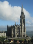 Cathedral in Cobh