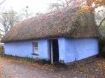 Folk Park next to Bunratty Castle